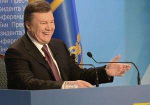 Янукович - Крым - отпуск - Янукович вернулся на работу после отпуска в Крыму