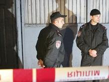 Перестрелка в Броварах: погибший скрывался в Украине от армянской милиции