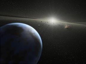 Астрономы выяснили, как ведут себя планеты перед смертью