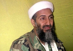 Разведслужбы США допросили трех вдов бин Ладена