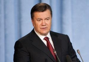 По дороге в Сеул Янукович приземлился в Астане
