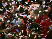Фотогалерея: Супервторник-2: Клинтон берет реванш