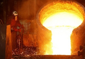 Китай установил новый рекорд производства стали