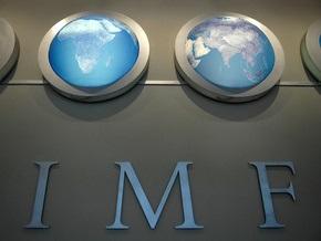 МВФ начнет свою работу в Украине уже сегодня