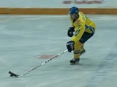 МТС поддерживает государственную программу «Хоккей Украины»
