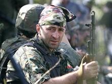 Украина призвала Россию вывести свои войска из Южной Осетии