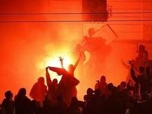 Экс-постпред США в ООН: В беспорядках в Белграде виновна Россия