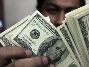 За три месяца дефицит бюджета США достиг рекордной суммы