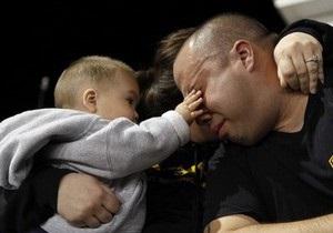 В Украине может появиться звание Отец-герой