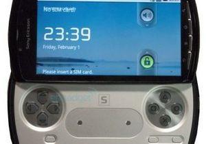 В следующем году в продажи поступит гибрид телефона и PlayStation