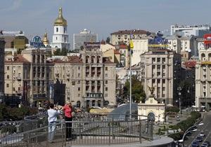 Сто киевских улиц до конца года получат паспорта