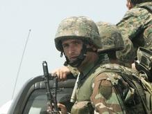 Ъ: ЕС обсудит вопрос о направлении в Грузию миротворческого контингента