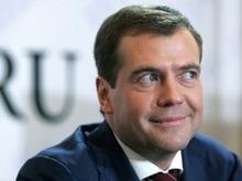 Медведев предложил увеличить число наблюдателей ОБСЕ на Кавказе