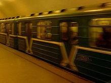 ЧП в московском метро: один человек госпитализирован