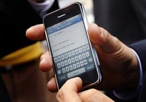 Доля Apple на рынке сотовых телефонов во втором квартале удвоилась