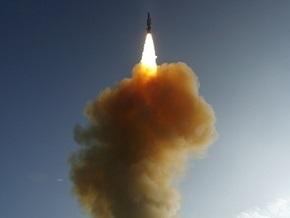 США проведут испытания наземной системы ПРО