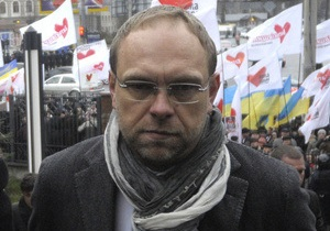 Тимошенко этапировали по указанию  изверга, которого почему-то называют президентом  - Власенко