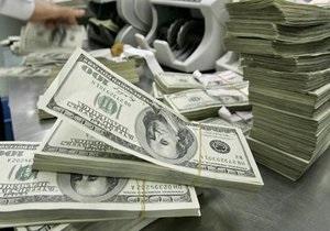 Доллар на межбанке завершил день снижением