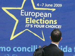 Бельгиец пообещал проголосовать на выборах в Европарламент из космоса