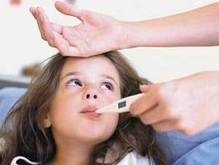 Киевлян может атаковать новый штамм гриппа