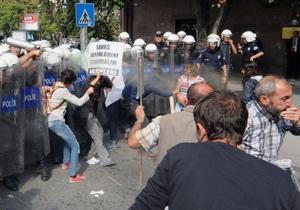Турция и Сирия: пограничный конфликт перерастает в вооруженный