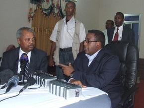 В Сомали обстреляли самолет американского конгрессмена
