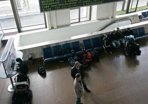Беларусь открыла воздушное пространство