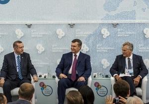 ВВС Україна: Европа и США не говорят Януковичу  нет , но ждут выборов