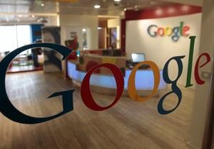 Сведения о будущих продуктах Google утекли в интернет