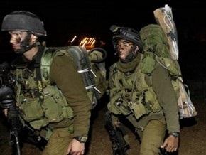Появились первые данные о жертвах наземной операции в Газе
