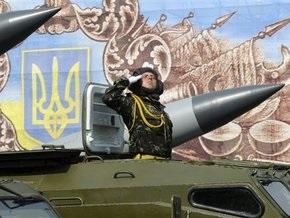 Генштаб Украины отрицает участие ВС страны в югоосетинском конфликте