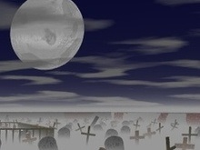 Житель Житомирской области украл с кладбища 30 крестов