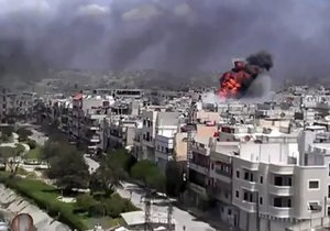 Жертвами столкновений в Сирии стали 15 человек