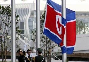 Wikileaks: Китай высказывался за объединение Корей под руководством Сеула
