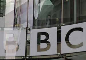 Редакции BBC запретили пользоваться микроволновками