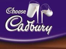 Cadbury отзывает 11 видов шоколада, произведенного в Китае