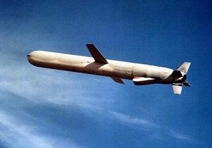 Индия запустила свою первую крылатую ракету. Испытание провалилось
