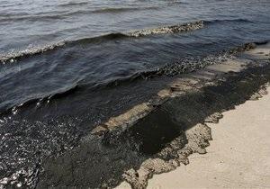 Роботы-манипуляторы будут останавливать вытечку нефти в Мексиканском заливе