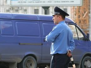 ГАИ нацелилась на выявление нарушений милиционерами