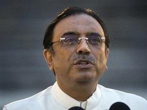 Президент Пакистана требует, чтобы США передали его стране беспилотники
