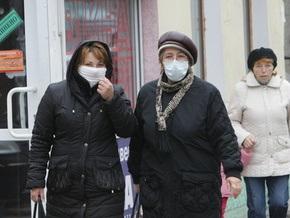 Новая газета: Украина в масках