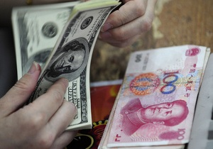 США могут ввести санкции против Китая за занижение курса юаня