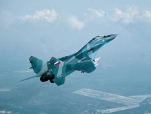 Суданские повстанцы сбили российский МиГ-29