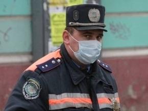 Опрос: Почти половина украинцев не верила в эпидемию свиного гриппа в Украине