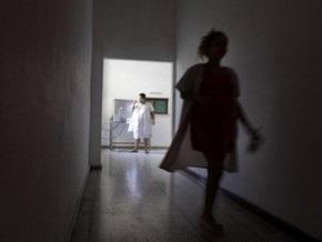 В Джанкое число госпитализированных с отравлением детей выросло до 144