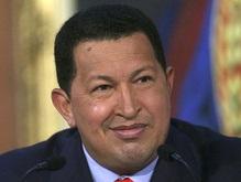 Чавес раскрыл свои объятия испанскому монарху
