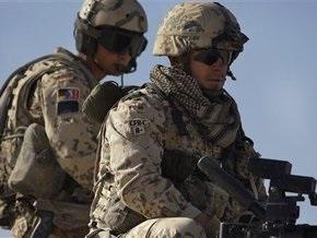 Войска НАТО на севере Афганистана освободили из плена корреспондента New York Times