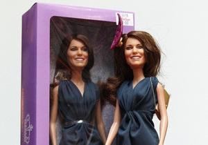 В США выйдет партия кукол барби, воплощающих принца Уильяма и Кейт Миддлтон