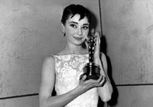 Платье Одри Хепберн продано на аукционе за $130 тысяч