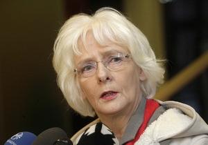 Исландия рассчитывает, что переговоры о ее членстве в ЕС будут длиться не более двух лет